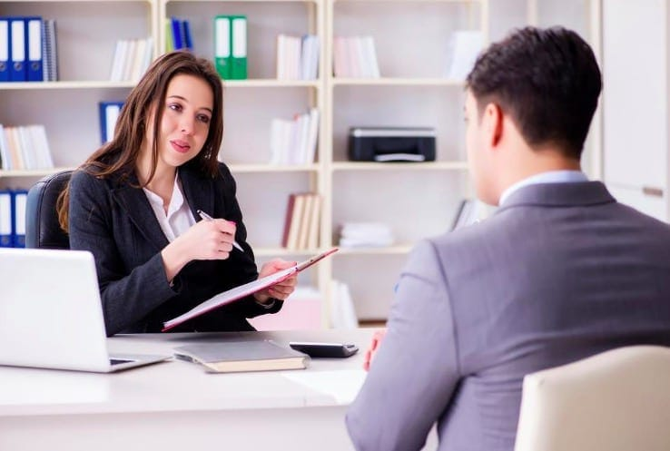 Questions likely to be asked in a job interview   Daily Army