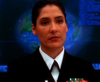 What the women of NCIS are like in real life | Daily Army